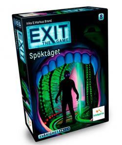 EXIT - Spöktåget