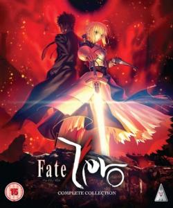 Fate/Zero Complete Collection