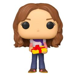 Hermione Granger Holiday Pop! Vinyl Figure
