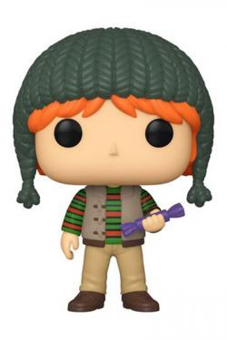 Ron Weasley Holiday Pop! Vinyl Figure