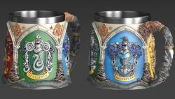 Hogwarts Houses Polyresin Mug