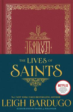 Lives of Saints
