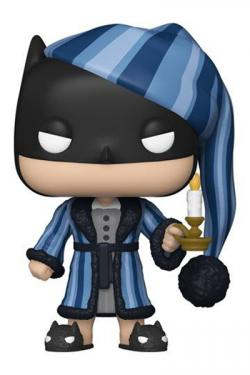 Batman as Ebenezer Scrooge Holiday Pop! Vinyl Figure