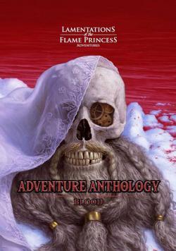 Adventure Anthology: Blood