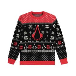 Knitted Christmas Sweater Logo