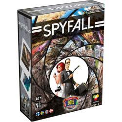 Spyfall (Nordic)