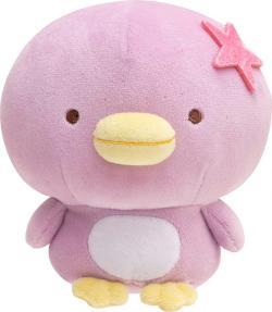 JinbeSan Penguin Plush: Starry Sky Penguin