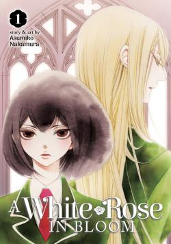 A White Rose in Bloom Vol 1
