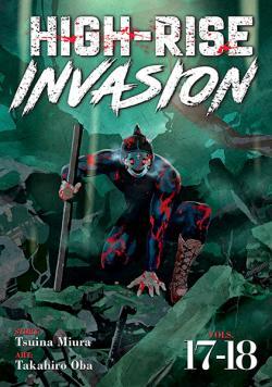 High-Rise Invasion Vol 17-18