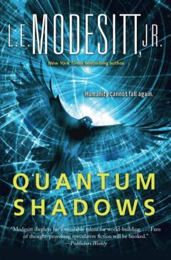 Quantum Shadows