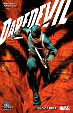 Daredevil by Chip Zdarsky Vol 4: End of Hell
