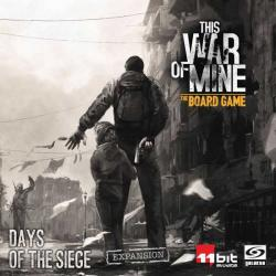 This War of Mine: The Days of the Siege Expansion