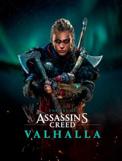 Art of Assassin's Creed Valhalla