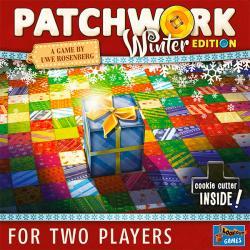 Patchwork XMAS Edition
