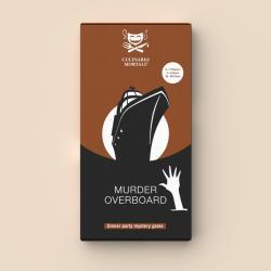 Murder Overboard