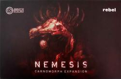 Carnomorph Expansion