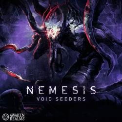 Void Seeders Expansion