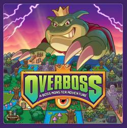 Overboss: A Boss Monster Adventure