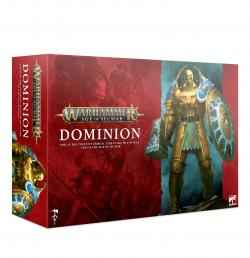 Warhammer Age Of Sigmar - Dominion (Limited Supply)