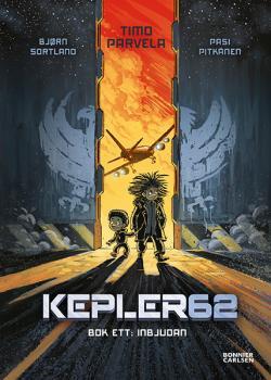 Kepler62 - Inbjudan