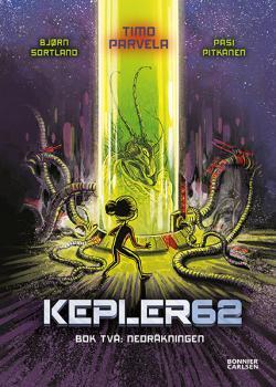 Kepler62 - Nedräkning