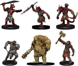 Icons of the Realms Monster Pack Cave Defenders