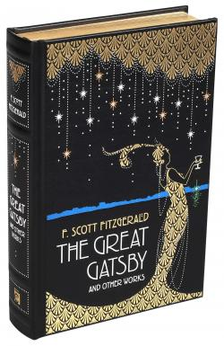 Great Gatsby and Other Works
