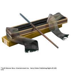 Draco Malfoy Boxed Replica Wand (Ollivander Edition)