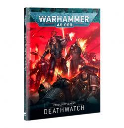 Codex: Deathwatch (2020)