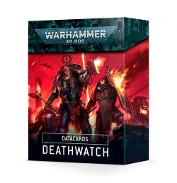 Deathwatch Datacards (2020)