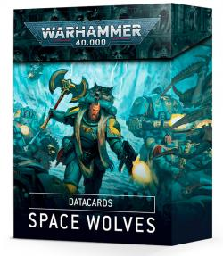 Datacards: Space Wolves (2020)
