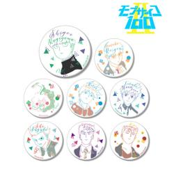 Trading Lette-graph Can Badge