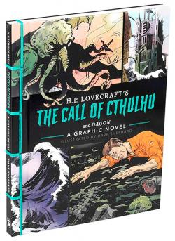 The Call of Cthulhu and Dagon