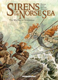 Sirens of the Norse Sea: The Waters of Skagerrak