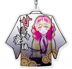 Acrylic Key Chain Vol 2 06 Kanroji Mitsuri