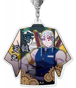 Acrylic Key Chain Vol 2 04 Uzui Tengen