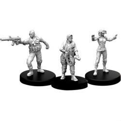 Edgerunners A - Solo, Tech, and Netrunner
