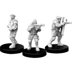 Lawmen - Command