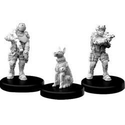 Lawmen - Enforcers