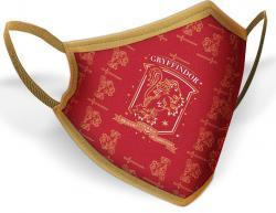 Face Masks Gryffindor Crest