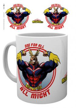 Mug All Might