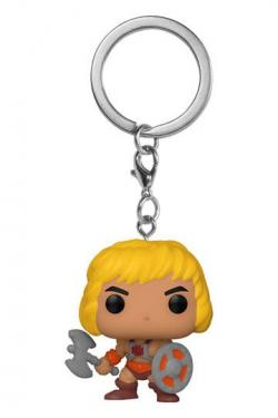 He-Man Pop! Vinyl Figure Keychain