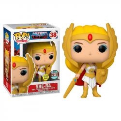 Classic She-Ra (Glow) Pop! Vinyl Figure Specialty Series