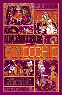 Pinocchio (Minalima Edition)