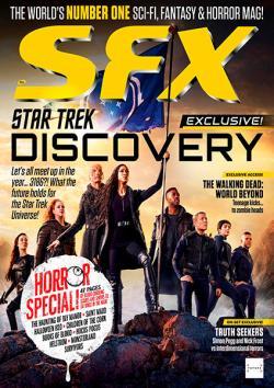 SFX Nr 332, November 2020