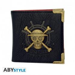 Premium Wallet Skull
