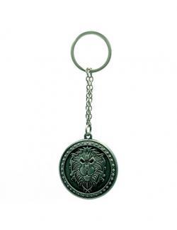 Keychain 3D Alliance