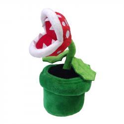 Super Mario Plush Piranha Plant 22cm