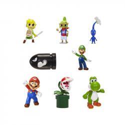 Mini Figures 6cm Assortment Series 4