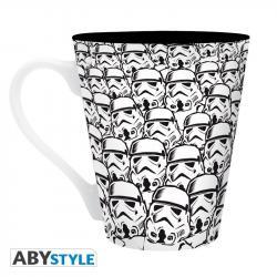 Mug 250ml Troopers & Vader